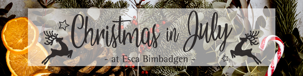 Christmas in July at Esca Bimbadgen Hunter Valley
