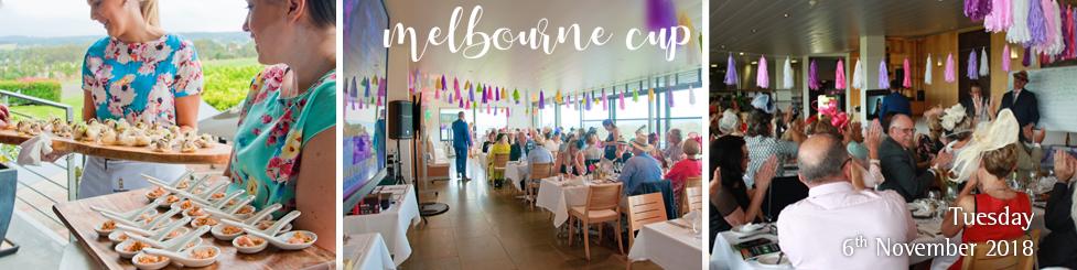 Esca Bimbadgen Melbourne Cup