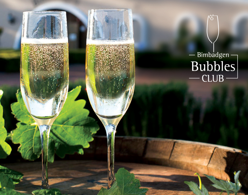 Bimbadgen Bubbles Club
