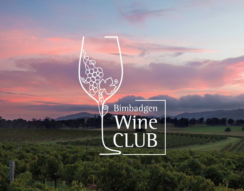Bimbadgen Wine Club