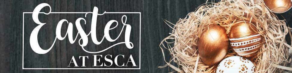 Easter at Esca Bimbadgen