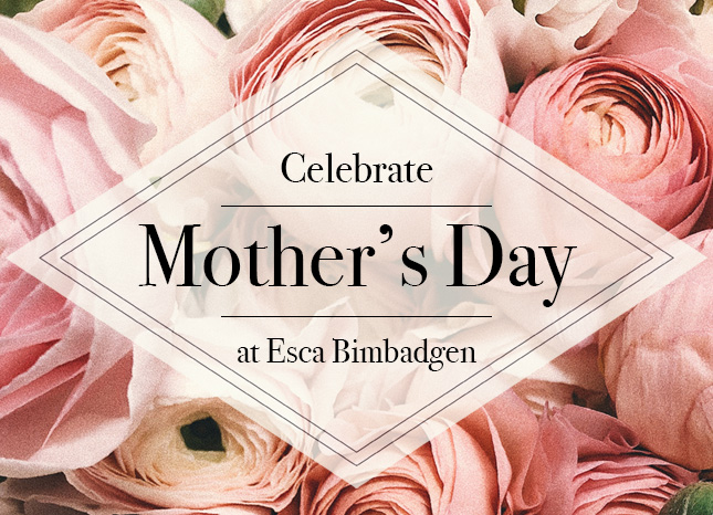 Mothers Day at Esca Bimbadgen