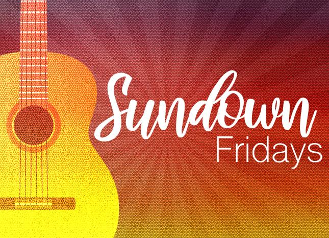 Sundown Fridays at Bimbadgen