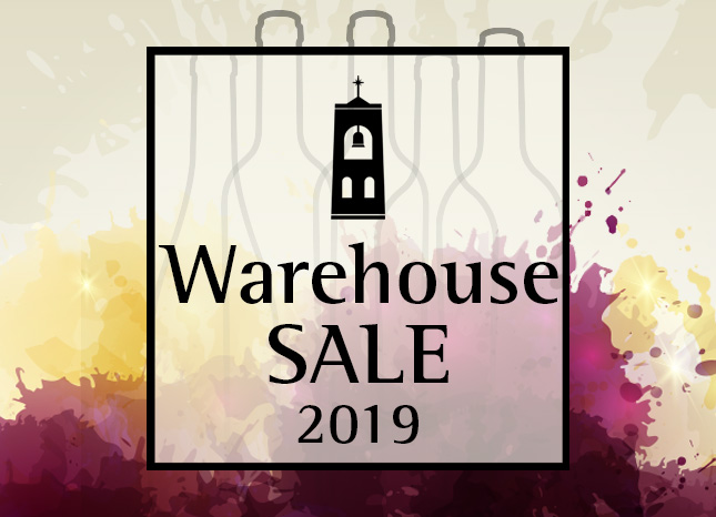 Bimbadgen Warehouse Sale 2019