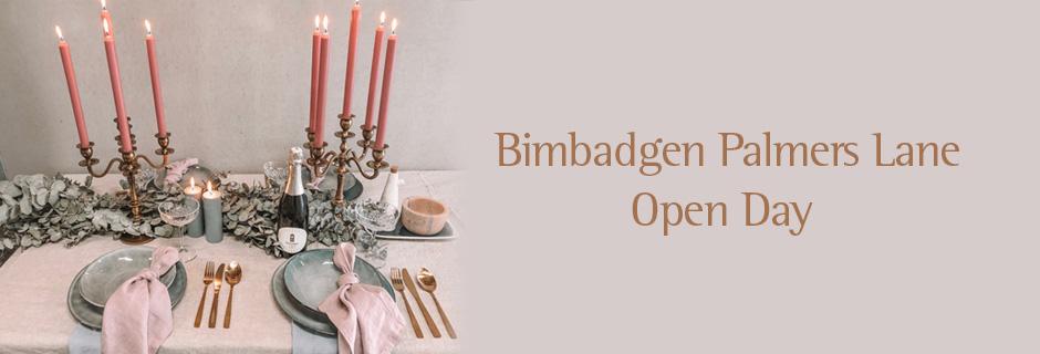 Bimbadgen Palmers Lane Open Day